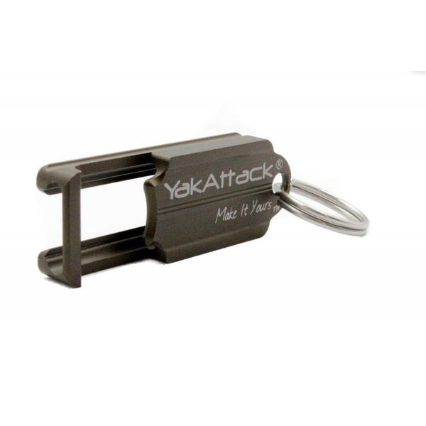 ''Yak-Attack'' GearTrac Bottle Opener