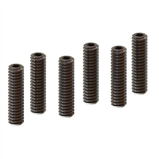 "Yak-Attack (Discontinued) Threaded Mounting Stud 1/4""-20 - 6 Pack"