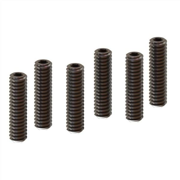 "Threaded Mounting Stud 1/4""-20 - 6 Pack"