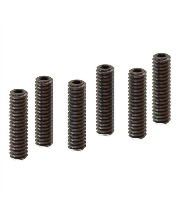 """Yak-Attack Threaded Mounting Stud 1/4""""-20 - 6 Pack"""