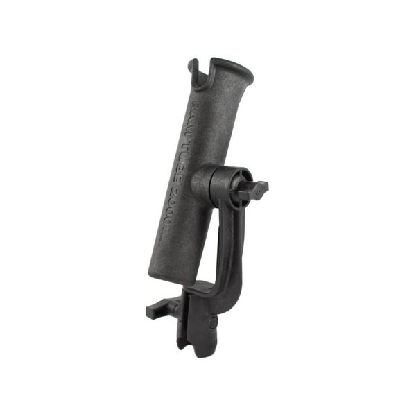 Revolution Tube Rod Holder with Ratchet Interface, No Base