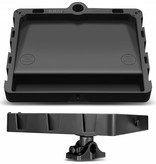 RAM Mounts® STACK-N-STOW™ Bait Board with Combination Bulkhead/Flat Surface Base and Plunger