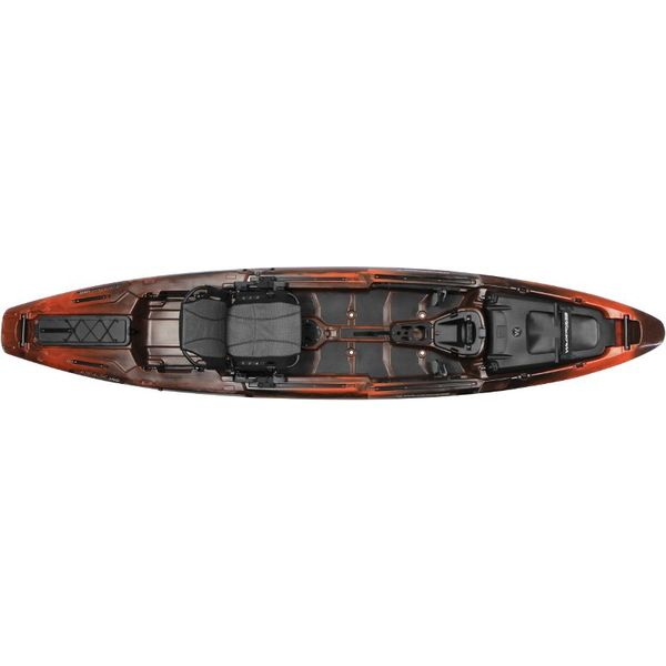 2017 ATAK (Advanced Tactical Angling Kayak) 140 (Closeout)