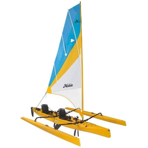 Hobie 2017 Mirage Tandem Island (Prior Year Model)
