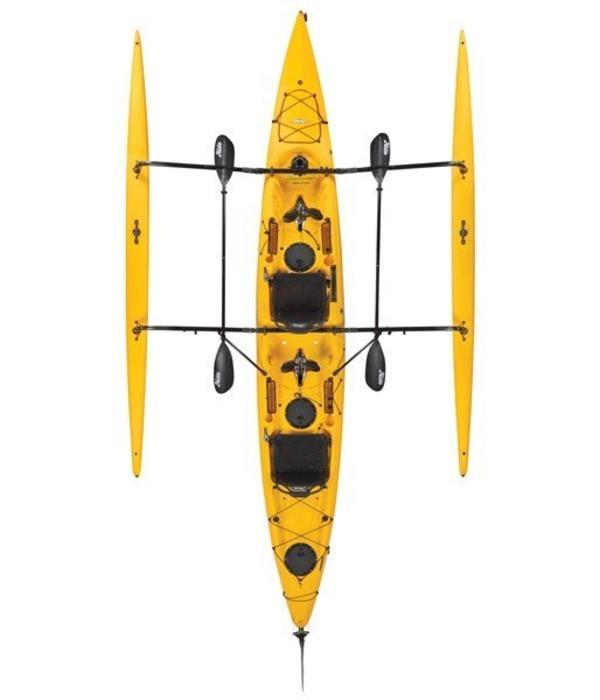 Hobie 2017 Mirage Tandem Island (Prior Year Model)