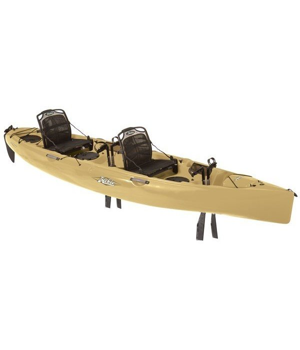 Hobie 2017 Mirage Oasis Tandem (Prior Year Model)