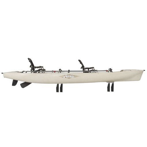Hobie 2017 Mirage Pro Angler 17T (PA 17) Dune (Prior Year Model)