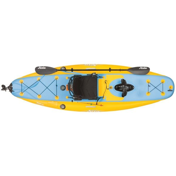 (Prior Year Model) 2017 Mirage Inflatable i11S Mango/Slate