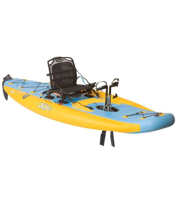 Hobie 2017 Mirage Inflatable i11S Mango/Slate (Prior Year Model)
