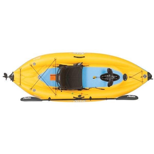 2017 Mirage Inflatable i9S Mango/Slate