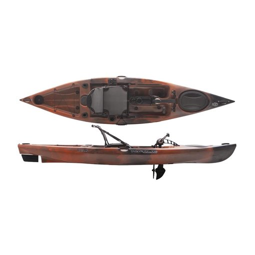 Native Watercraft 2017 Manta Ray Propel Angler 12 (Closeout)