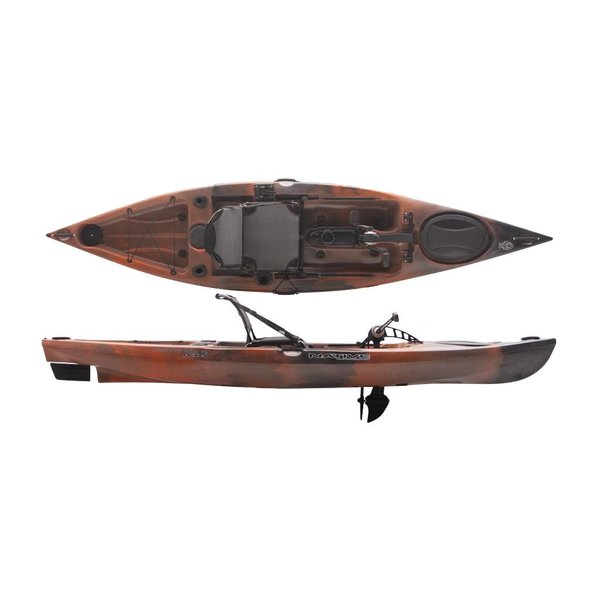 2017 Manta Ray Propel Angler 12 (Closeout)