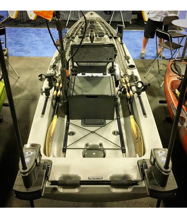 Native Watercraft 2017 Titan Propel 13.5 (Prior Year Model)