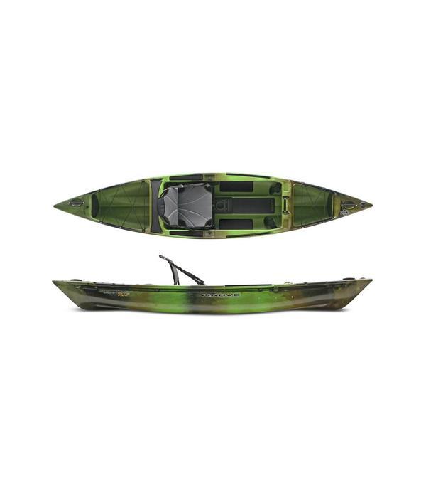 Native Watercraft 2017 Ultimate FX 12
