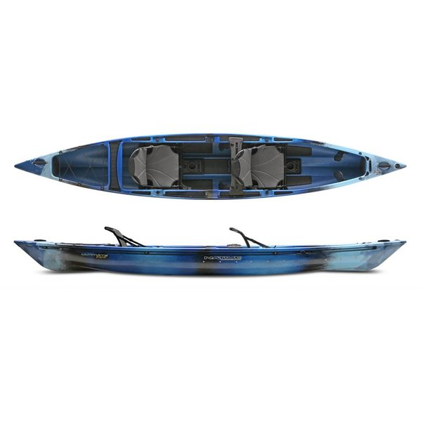 2017 Native Watercraft Ultimate FX 15 Tandem