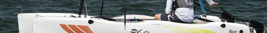 Hobie Wave Rivet Guide