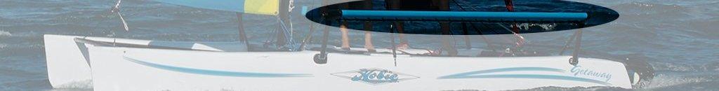 Hobie Getaway Wing Parts