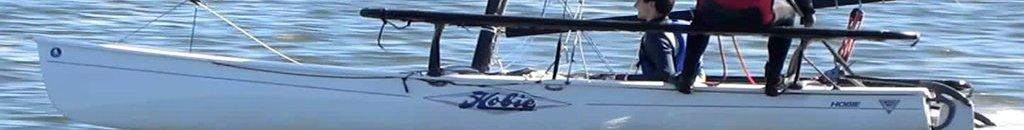 Hobie 18 Sails & Sail Parts