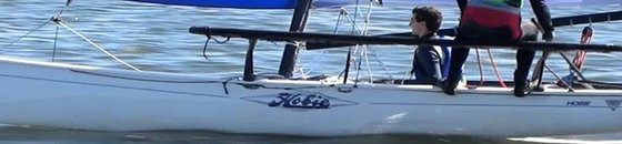 Hobie 18 Sails & Sail Parts