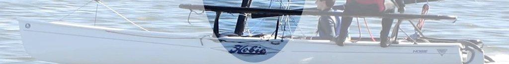Hobie 18/18SX Mast Parts