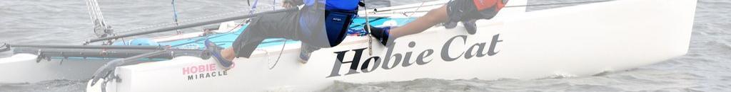 Hobie 20 Jib System Parts