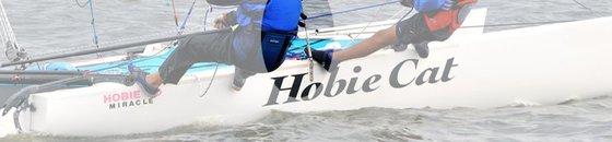 Hobie 20 Shroud & Trapeze Parts