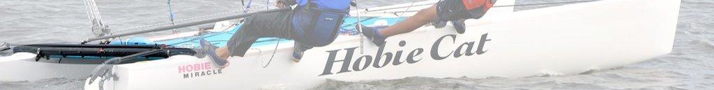 Hobie 20 Crossbar Parts