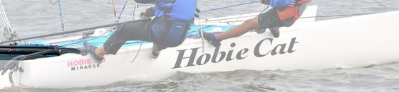 Hobie 20 Crossbar Parts