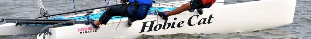 Hobie 20 Front Crossbar Parts