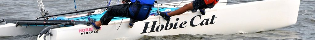 Hobie 20 Hull Parts