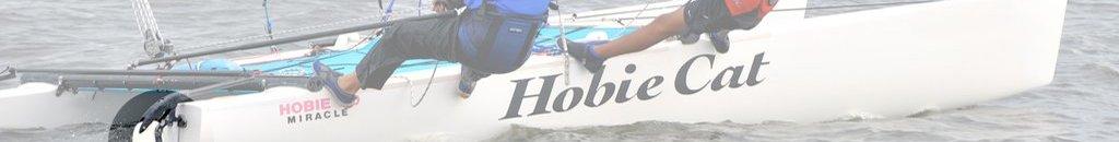 Hobie 20 Rudder Parts