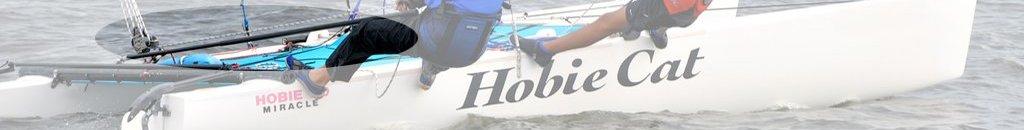 Hobie 20 Tiller Parts