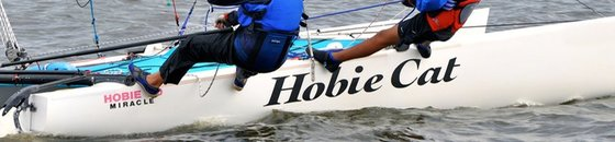 Hobie 20 Tramp Parts