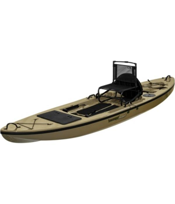 Diablo Paddlesports The Adios