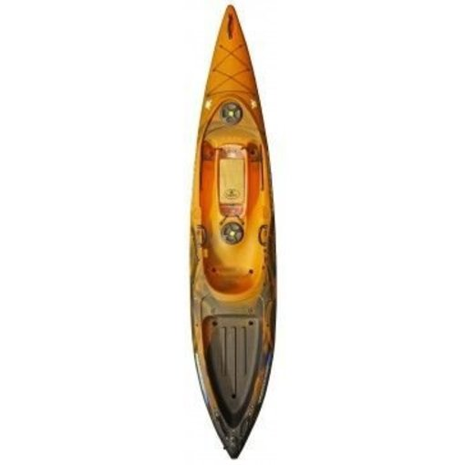 Viking Kayaks (Closeout) 2014 Kayak Profish 400 Sunrise