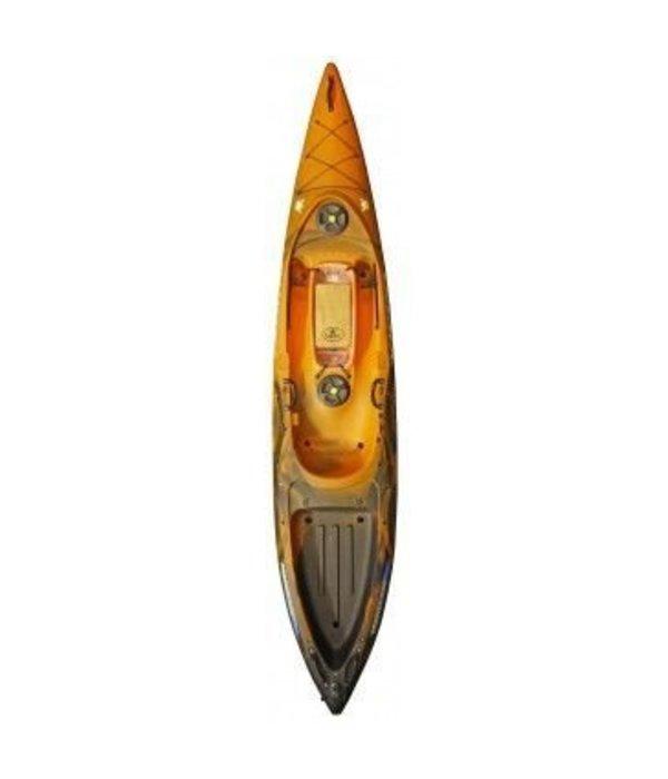 Viking Kayaks (Closeout) 2014 Kayak Profish 400 Sunrise