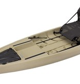 NuCanoe (Prior Year Model) 2017 Pursuit 13.5