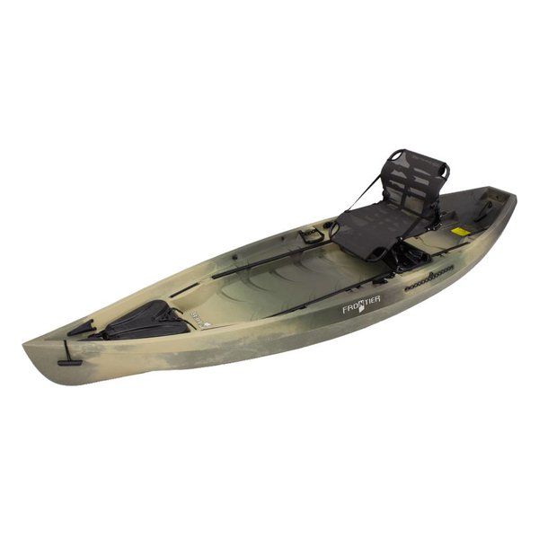 (Closeout) 2016 Frontier 12 Pinnacle Camo