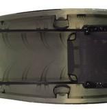 NuCanoe 2017 Frontier 12 Pinnacle Seat (Prior Year Model)