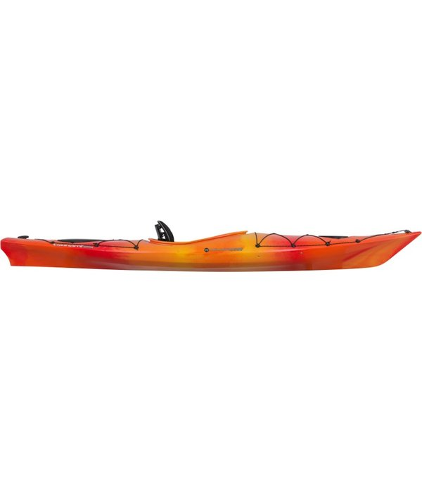 Wilderness Systems 2017 Tsunami 125 Mango (Blemish)
