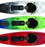 Viking Kayaks (Prior Year Model) Profish GT w/Kid Pod & 2 Flush Mount Rod Holders