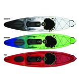 Viking Kayaks Profish GT w/Kid Pod & 2 Flush Mount Rod Holders