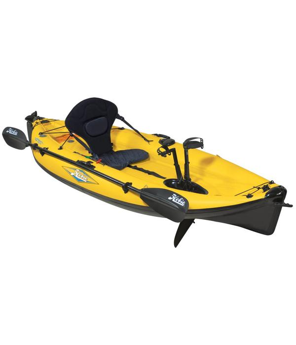 Hobie (Prior Year Model) 2014 Mirage Inflatable i9 Sundance
