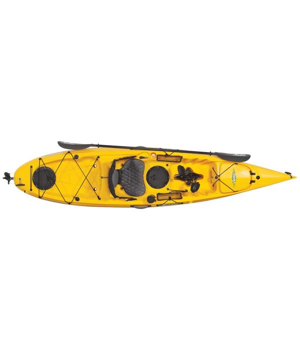 Hobie (Prior Year Model) 2014 Revolution 11