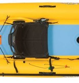 Hobie (Closeout) 2016 Mirage Inflatable i12S Mango/Slate