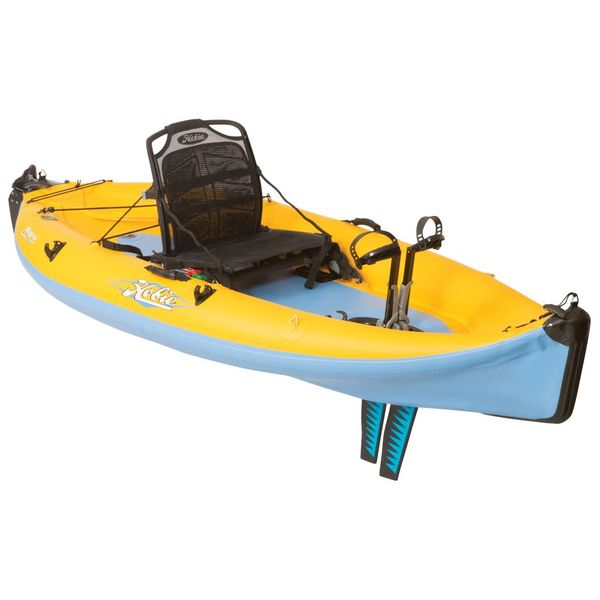 (Prior Year Model) 2016 Mirage Inflatable i9S Mango/Slate