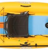 Hobie (Closeout) 2016 Mirage Inflatable i9S Mango/Slate