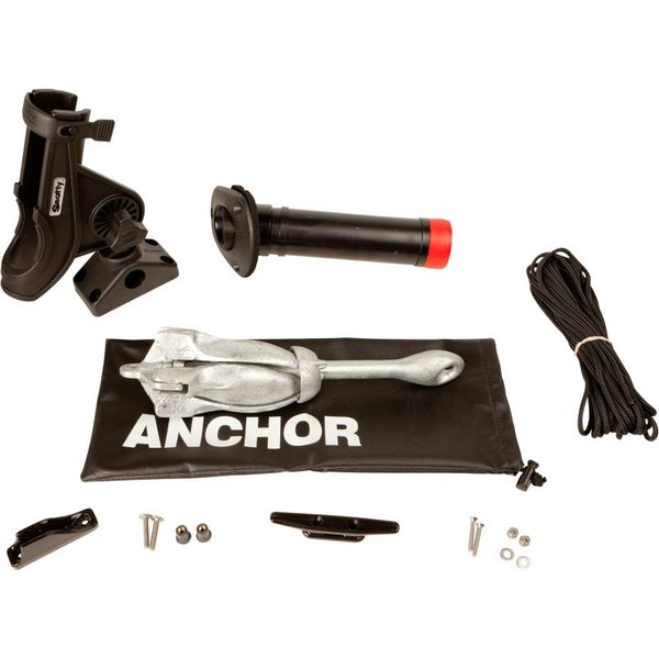 Angler Essentials Kit