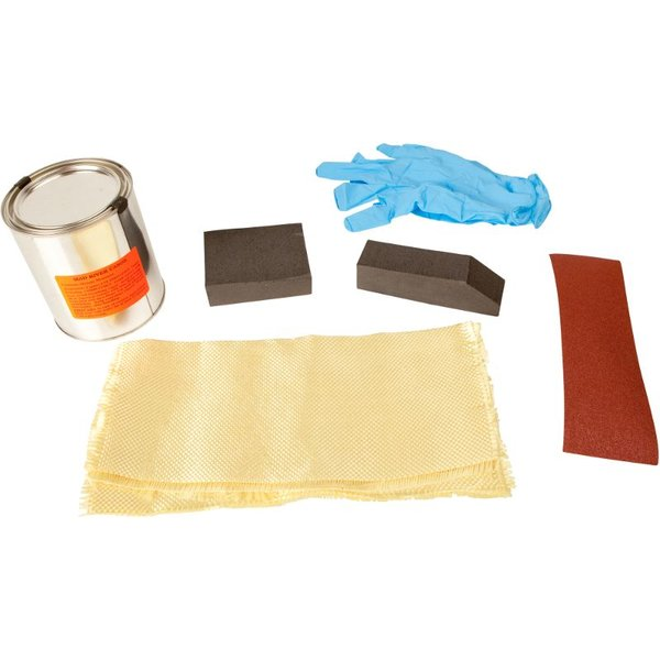 Composite Repair Kit Kevlar