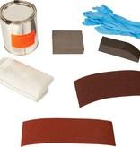 Harmony Composite Repair Kit Fiberglass